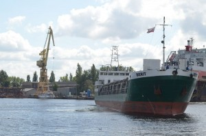 Dykkerservice Barge 2